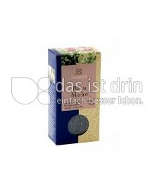 Produktabbildung: Sonnentor Blau-Mohn 200 g