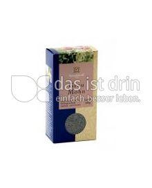 Produktabbildung: Sonnentor Grau-Mohn 200 g