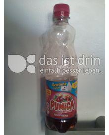 Produktabbildung: Punica Classics Rote Früchte 0,5 l