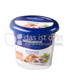 Produktabbildung: Mövenpick Bratensalat nach Schweizer Art 125 g