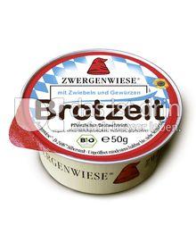 Produktabbildung: Zwergenwiese Brotzeit 50 g