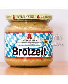 Produktabbildung: Zwergenwiese Brotzeit 180 g