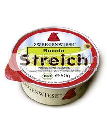 Produktabbildung: Zwergenwiese Rucola Streich 50 g