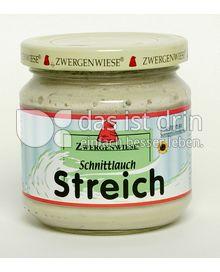 Produktabbildung: Zwergenwiese Schnittlauch Streich 180 g