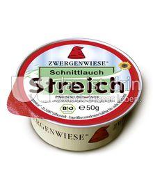Produktabbildung: Zwergenwiese Schnittlauch Streich 50 g