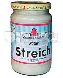 Produktabbildung: Zwergenwiese Natur Streich 330 g