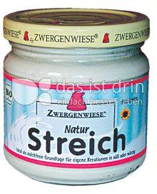 Produktabbildung: Zwergenwiese Natur Streich 180 g