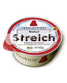 Produktabbildung: Zwergenwiese Natur Streich 50 g
