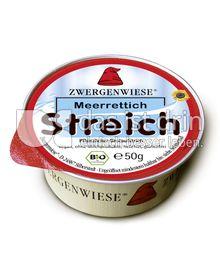Produktabbildung: Zwergenwiese Meerrettich Streich 50 g