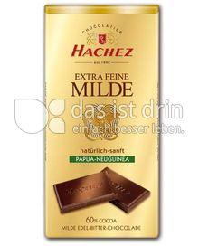 Produktabbildung: Hachez Extra feine Milde 60% Papua-Neuguinea 100 g