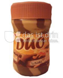 Produktabbildung: Gut & Günstig Duo Schoko Aufstrich 400 g