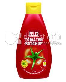 Produktabbildung: Felix Tomaten Ketchup 1 kg