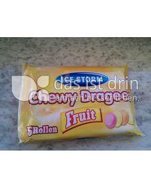 Produktabbildung: Ice Storm Chewy Dragees 165 g
