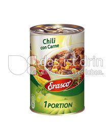 Produktabbildung: Erasco Chili con Carne 400 g