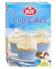 Produktabbildung: RUF Cup-Cakes Cheese-Cake 340 g