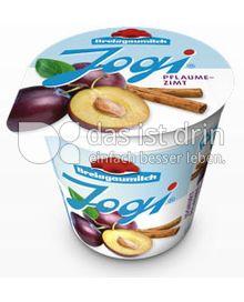 Produktabbildung: Jogi Pflaume-Zimt 150 g