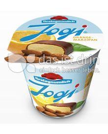Produktabbildung: Jogi Orange Marzipan 150 g