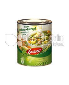 Produktabbildung: Erasco Grüne Bohnen-Eintopf 800 g