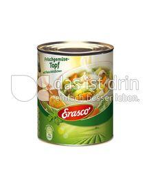 Produktabbildung: Erasco Frischgemüse-Topf 800 g
