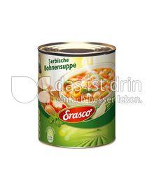 Produktabbildung: Erasco Serbische Bohnensuppe 750 ml