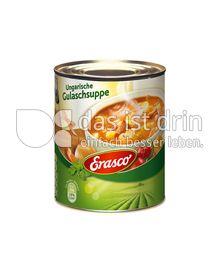 Produktabbildung: Erasco Ungarische Gulaschsuppe 770 ml