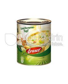Produktabbildung: Erasco Lauchcreme-Topf 800 g