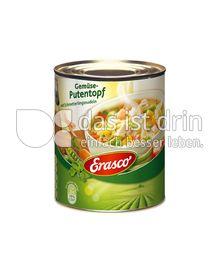 Produktabbildung: Erasco Gemüse-Putentopf 800 g