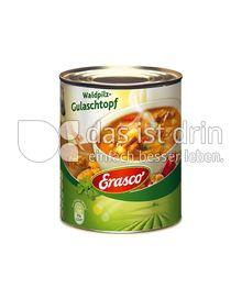 Produktabbildung: Erasco Waldpilz-Gulaschtopf 800 g