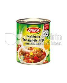 Produktabbildung: Erasco Mailänder Tomaten-Reistopf 800 g