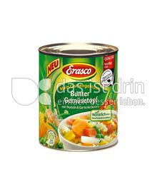 Produktabbildung: Erasco Bunter Gemüsetopf 800 g