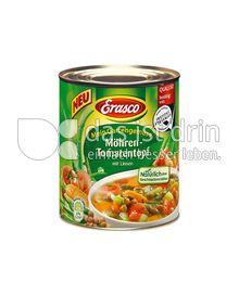 Produktabbildung: Erasco Möhren-Tomatentopf 800 g