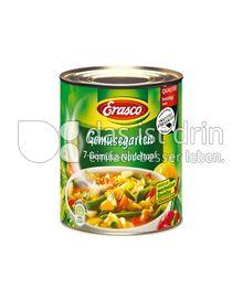 Produktabbildung: Erasco 7-Gemüse-Nudeltopf 800 g