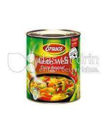 Produktabbildung: Erasco Curry Reistopf 800 g