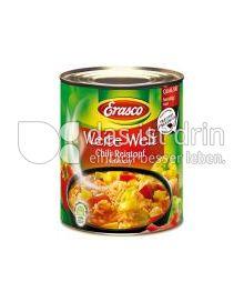 Produktabbildung: Erasco Chili-Reistopf 800 g