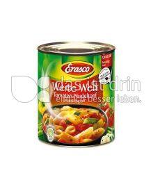 Produktabbildung: Erasco Tomaten-Nudeltopf 800 g
