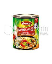 Produktabbildung: Erasco Chinesischer Gemüsetopf 800 g