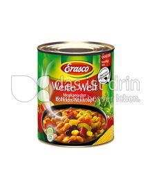 Produktabbildung: Erasco Mexikanischer Bohnen-Maistopf 800 g