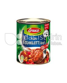 Produktabbildung: Erasco Hack-Steaklett-Topf 800 g