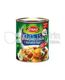 Produktabbildung: Erasco Schweinefleisch-Kartoffel-Topf 800 g