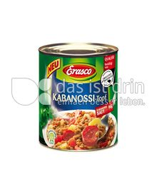 Produktabbildung: Erasco Kabanossi-Topf 800 g