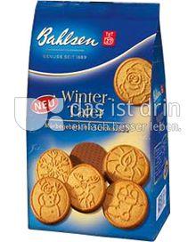 Produktabbildung: Bahlsen Winter-Taler 250 g