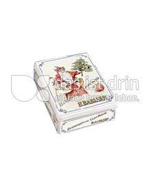Produktabbildung: Bahlsen Weihnachts-Dose 2010 500 g