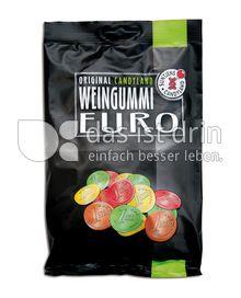 Produktabbildung: Suntjens Candyland Weingummi Euro 290 g
