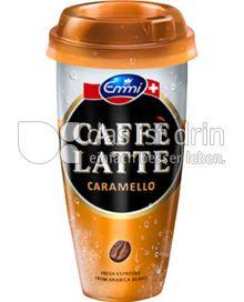 Produktabbildung: Emmi Caffé Latte Caramello 230 ml