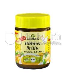 Produktabbildung: Alnatura Hühner Brühe 140 g