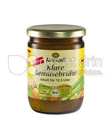 Produktabbildung: Alnatura Klare Gemüsebrühe 250 g