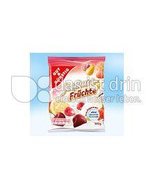 Produktabbildung: Gut & Günstig Joghurt-Früchte 300 g