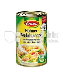 Produktabbildung: Erasco Hühner-Nudel-Terrine 1550 g