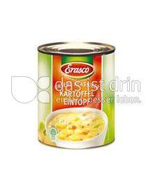 Produktabbildung: Erasco Kartoffel-Eintopf 800 g