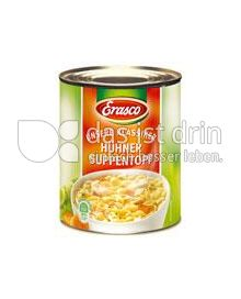 Produktabbildung: Erasco Hühner-Suppentopf 780 ml